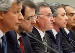 Manager miliardari contro Occupy. Ma i sondaggi li inchiodano