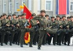Alert: in Corea del Nord crescita militare sempre più rapida