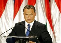 Migranti, Ungheria: Ue pagherà metà del muro al confine