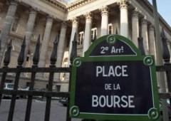 Poteri forti: la finanza francese insorge contro la Tobin Tax