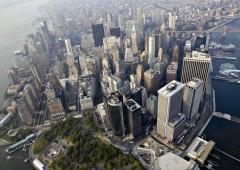 Giovani banchieri di Wall Street dovranno stringere la cinghia