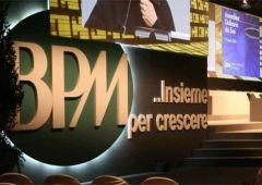 Vicina la fusione Bpm-BP? Verso il terzo gruppo bancario italiano