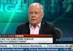 """Jim Rogers: """"Fed non sa cosa fa, ci rovinerà tutti"""""""