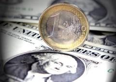 Morgan Stanley: euro, la festa e' finita. Giu' sotto 1,20 dollari