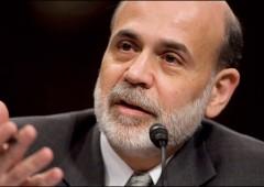 Bernanke: economia Usa ancora vulnerabile agli shock