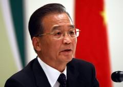 Fmi: neanche la Cina immune da aggravarsi della crisi in Europa
