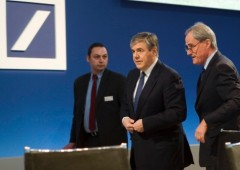 Deutsche Bank, fondo vita shock: prima muori piu' guadagni