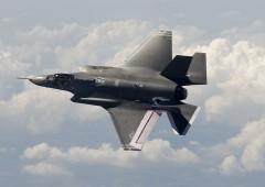 Ma quali tagli Difesa: Italia acquista F-35 per 240 milioni