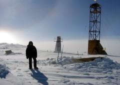 Antartide: trovata vita nella profondita' dei mari di ghiaccio
