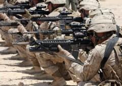 Tagli alla Difesa obbligati: la crisi colpisce anche il Pentagono