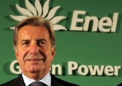 Enel: un successo l'emissione di bond, richeste per 5,3 miliardi