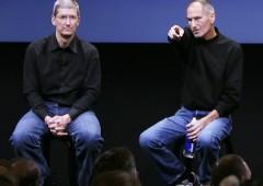 Apple: 22 anni per vendere 55 milioni di Mac, 3 anni per altrettanti iPhone