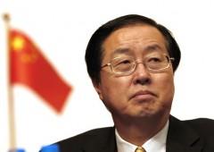 Cina conferma sostegno contro crisi Eurozona: mercati corrono