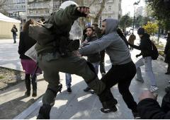 Il 'debito detestabile' si puo' applicare al caso Grecia?