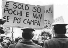 Italia, stipendi tra i più bassi d'Europa. Robe da Piigs