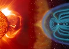 In arrivo sulla terra la tempesta solare più potente degli ultimi 5 anni