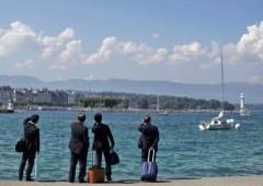 Svizzera: il paese dove il popolo si oppone all'aumento delle ferie