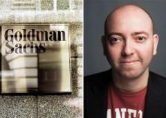 """Goldman Sachs: l'erede fondatore dà ragione a """"Giuda"""""""