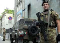 Missione Jihad: voleva far saltare in aria la sinagoga di Milano