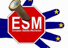 Video conferenza in streaming sul tabù segreto dell'Ue, l'ESM