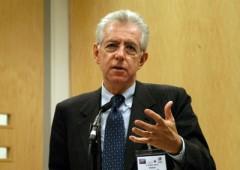 Sondaggi: Lista Monti batte PD e PDL