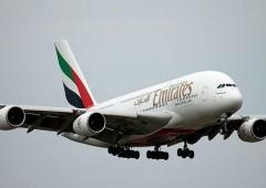 Emirates rinnova la prima classe, in arrivo suite di lusso