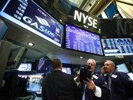 Wall Street chiude al ribasso una giornata nervosa dopo minute Fed