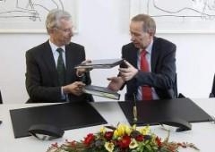 Paradisi fiscali: firmata intesa Svizzera-Germania