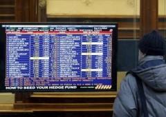 Wall Street ottiene spinta da conti Honeywell e General Electric