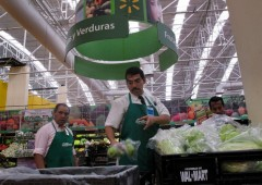 Con Whole Foods Amazon rivoluzionerà supermercati