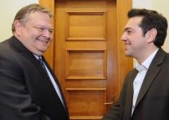 Nulla di fatto in Grecia: si torna alle urne. Euro sotto $1,28