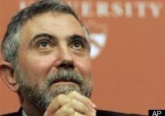 Economia, Krugman: non tutto e' perduto, ecco cosa bisogna fare