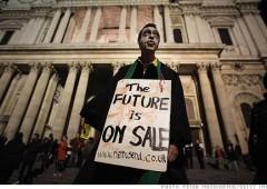 """""""La grande scommessa"""" degli hedge fund"""
