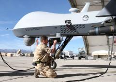 Usa vogliono armare droni italiani