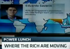 Super ricchi emigrano in massa
