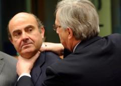 Fmi si prepara a salvare la Spagna