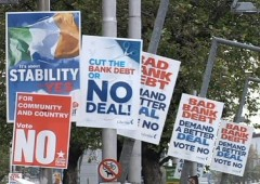 Fiscal Compact supera il test del referendum irlandese