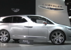 Fiat: vendite Chrysler +30% in maggio, meno del previsto