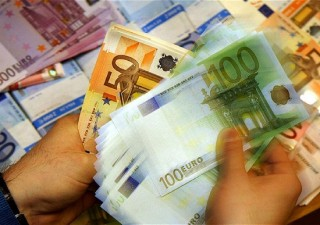 Imprese, crollo dei prestiti: -36 miliardi in un anno