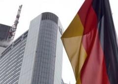 Banche: altro che stacanovisti, tedeschi non rinunciano al tempo libero per il lavoro
