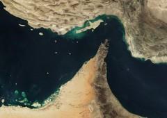 Emirati: pronto oleodotto che consentira' di bypassare l'Iran