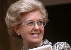 Rai, Monti stupisce: presidente una manager di Banca d'Italia
