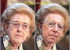 Tarantola & Monti gemelli