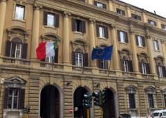 Il secondo tempo del Btp Italia e' un flop: reperiti 1,74 miliardi
