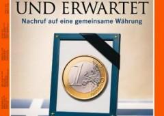 Ma 'Wall Street Italia' lavora per il crollo dell'euro?