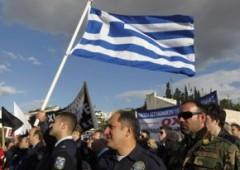 In Grecia verso governo conservatore pro-euro. Niente dracma (per ora)