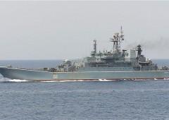 Tempesta diplomatica Nato-Spagna su scalo flotta russa
