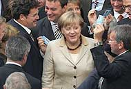 Italia commissariata: nostro bilancio scritto da Merkel e Barroso