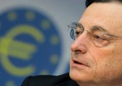 Draghi vuole spingersi dove nemmeno Ben ha mai osato