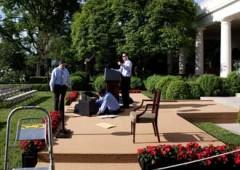 Casa Bianca: tanto stress e stipendi bassi, anche per Obama